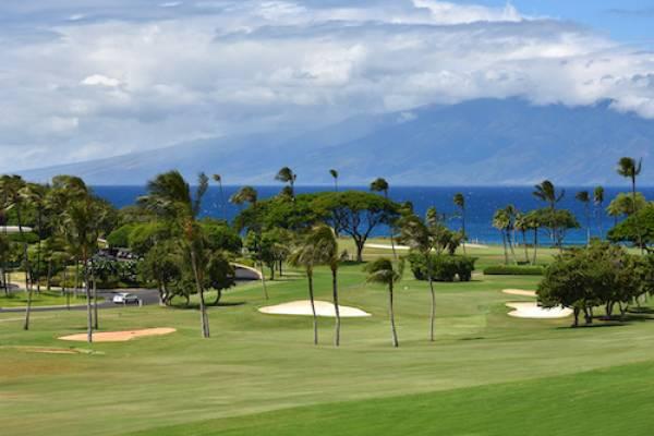 Ocean View Maui Eldorado Condos