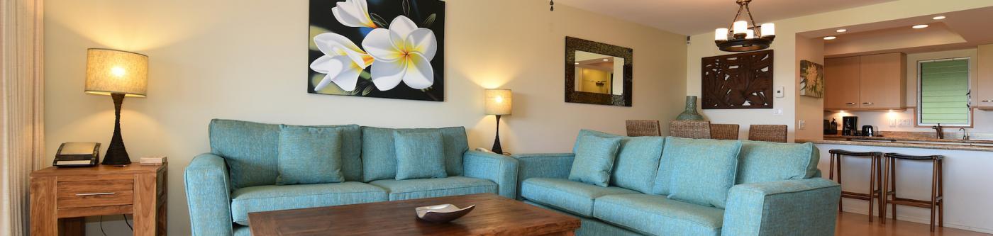 Maui Kaanapali Vacation Rentals